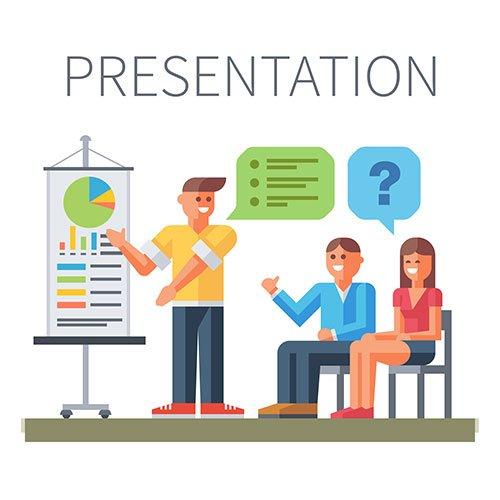 123rf Presentation Graphic