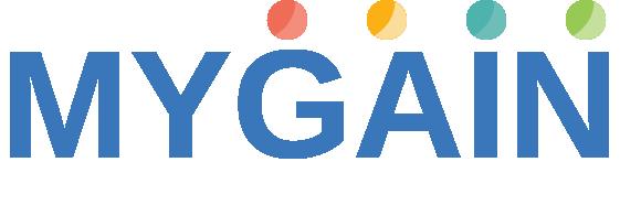 MyGain logo